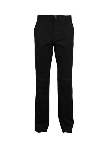 D'S Damat Pantolon Siyah